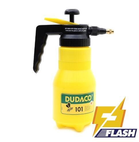 bình phun thuốc Dudaco 1l
