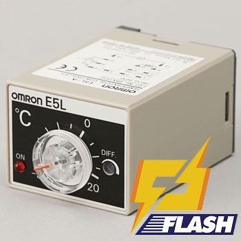 bộ điều khiển omron E5L