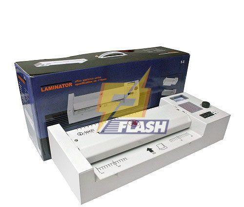 Giá máy ép plastic laminator các loại