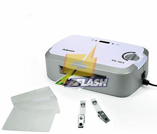 cách sử dụng máy ép plastic laminator