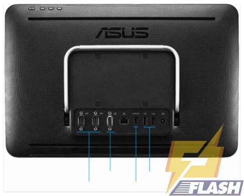máy bán hàng Asuspro A4110