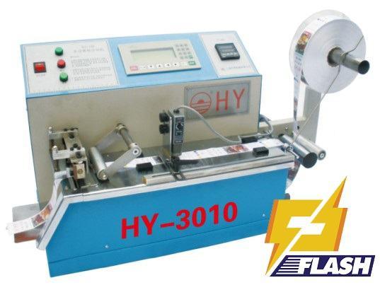 máy cắt nhãn HY 3010