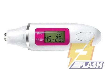 Máy đo độ ẩm da Belulu Skin Checker