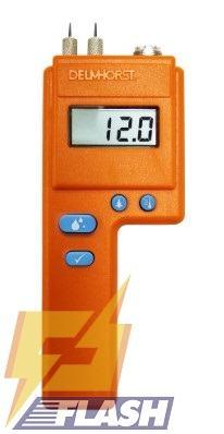 Máy đo độ ẩm gỗ Delmhorst J2000