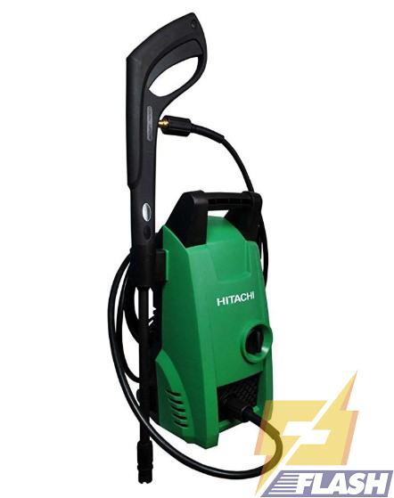 máy phun nước áp lực cao Hitachi AW100