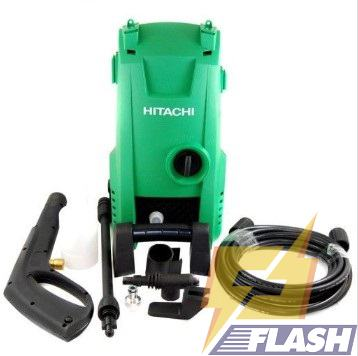 máy xịt rửa cao áp Hitachi AW100