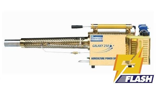 Máy phun khói Hàn Quốc Galaxy 250