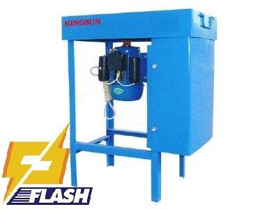 máy tách hạt ngô KS5T-150