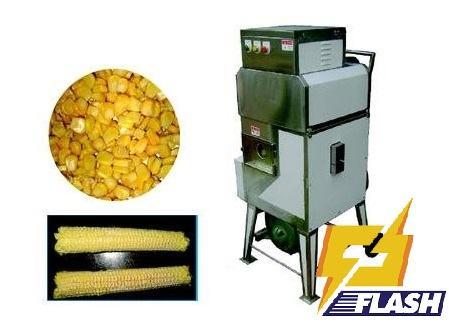 máy tách hạt ngô Shunling MZ-268