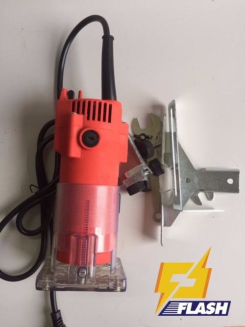 máy cắt rãnh Osuka 6mm