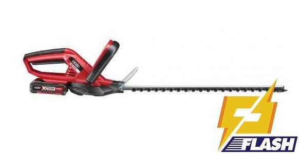máy cắt tỉa hàng rào ozito PXCHTK-218