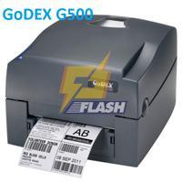Máy in mã vạch Godex