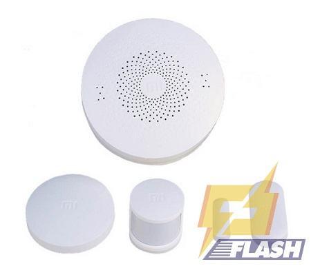 Thiết bị chống trộm xiaomi smart home kit