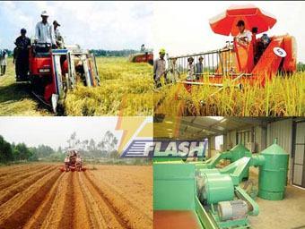 Tin tức thiết bị nông nghiệp