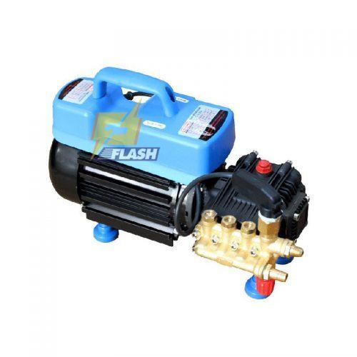 máy bơm rửa xe áp lực
