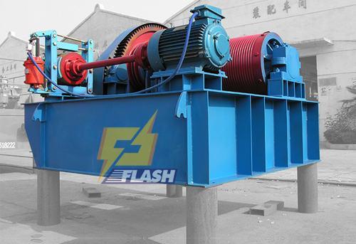 Máy tời điện Trung Quốc