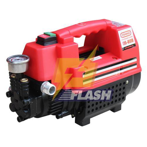 máy rửa xe áp lực motor cảm ứng từ