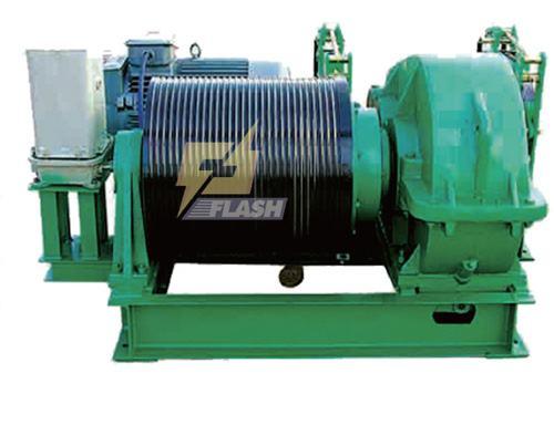 Giá tời điện 3 tấn