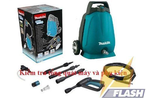 bảo dưỡng máy xịt rửa xe cao áp
