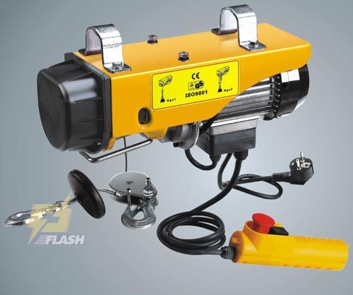 Gợi ý một số loại máy tời điện 1 pha, 3 pha phổ biến hiện nay - 261292