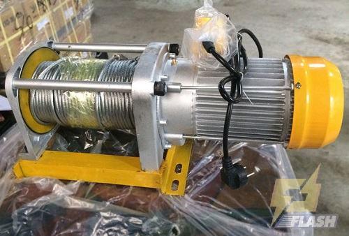 Gợi ý một số loại máy tời điện 1 pha, 3 pha phổ biến hiện nay - 261295