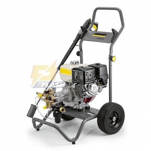 máy xịt rửa xe áp lực karcher chạy xăng