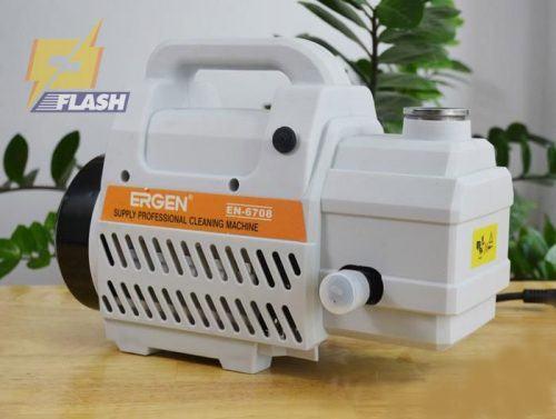 Máy rửa xe mini tự hút nước là gì? Các sản phẩm nổi bật - www.TAICHINH2A.COM
