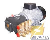 máy rửa xe áp lực cao mini Italy
