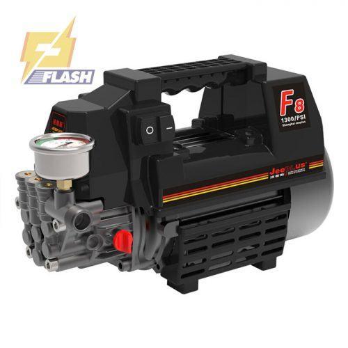 máy rửa xe cao áp mini tự ngắt