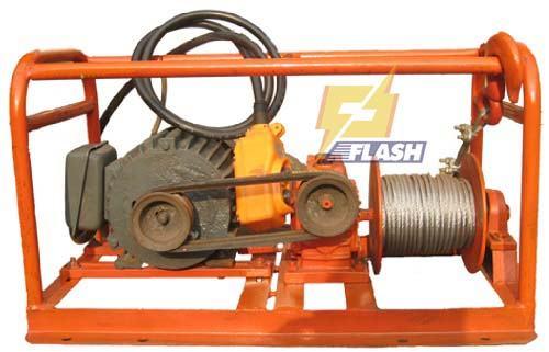 Tời điện xây dựng FL01