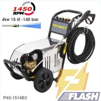 máy phun xịt rửa xe cao áp 3 pha