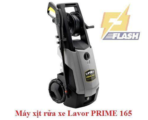 máy xịt rửa xe Lavor PRIME 165