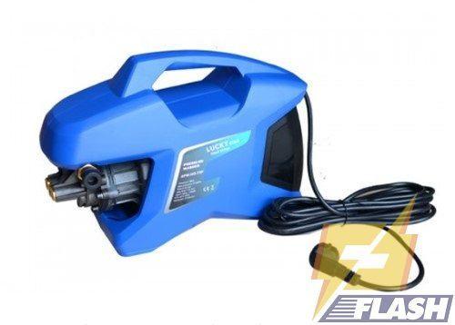 báo giá máy rửa xe cao áp mini của Italia