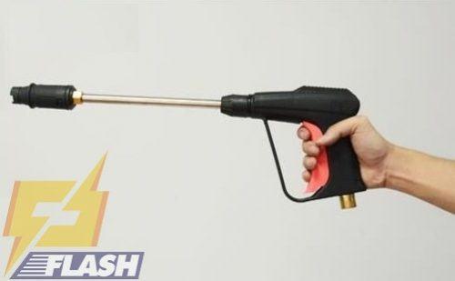 cấu tạo súng phun nước máy rửa xe