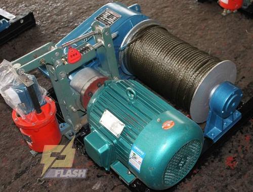 Gợi ý một số loại máy tời điện 1 pha, 3 pha phổ biến hiện nay - 261301