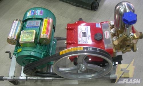 máy rửa xe Đài Loan