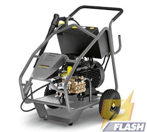máy rửa xe cao áp của Đức đắt nhất thế giới