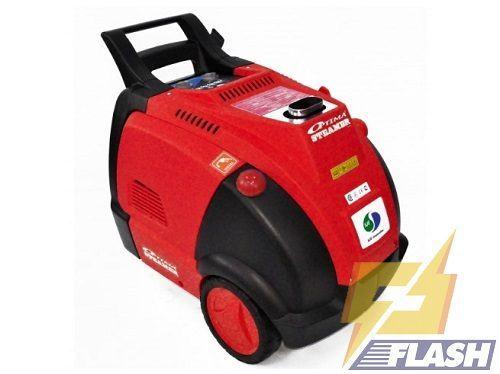 máy rửa xe áp lực cao hơi nước nóng thanh lý