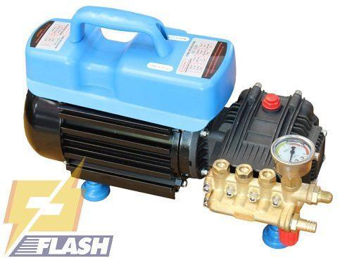 máy rửa xe áp lực cao mô tơ cảm ứng từ giá bao nhiêu