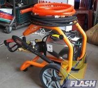 máy xịt nước rửa xe 1500PSI