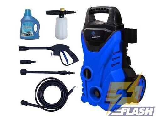 máy rửa xe cao áp 2400W