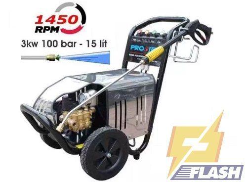 máy rửa xe cao áp 3KW