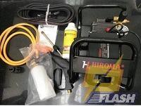 máy xịt rửa xe piston sứ