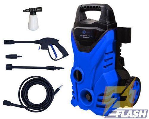 Máy rửa xe áp lực cao tự hút nước tốt nhất