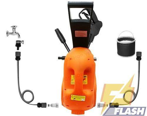 Máy xịt rửa xe cao áp tự hút nước tốt nhất