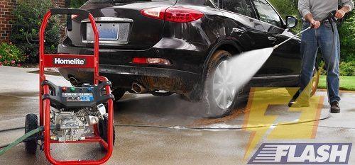 bán máy rửa xe cao áp chạy xăng ở Hà Nội