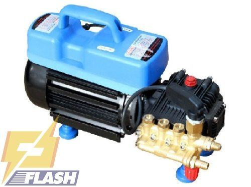 ưu và nhược điểm máy rửa xe áp lực cao mô tơ cảm ứng từ