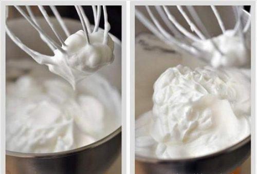 cách làm bánh kem đơn giản