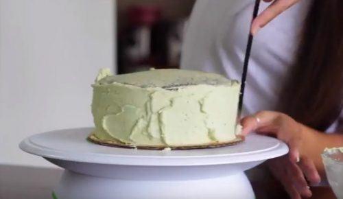 cách làm bánh kem đơn giản tại nhà