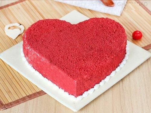 bánh sinh nhật dễ thương tặng người yêu